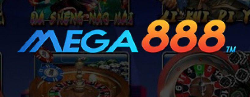 Download Mega888 Now